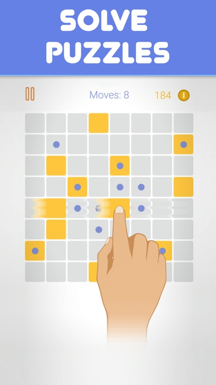 Tringles™ screenshot-3