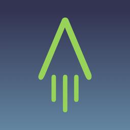 Ícone do app Rocketbook App
