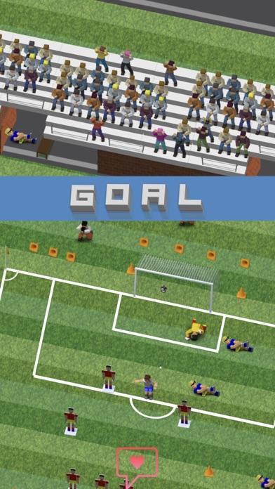 Thug Life Soccer Football screenshot #2