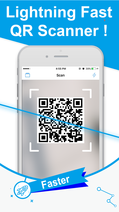 Download QR Code Reader & Barcode for Pc