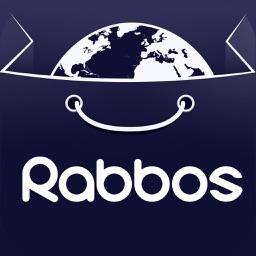 Rabbos-留学生华人购物-全球包邮