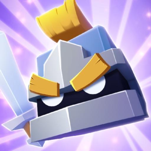 Circle Hero Legend icon