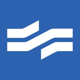 Ícone do app GVB reisinformatie