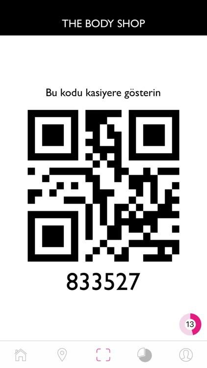 The Body Shop Türkiye screenshot-3