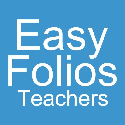 EasyFolios Teachers