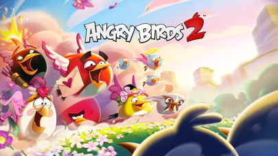 Screenshot from Angry Birds 2