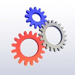 Gears 3D - fix mechanism