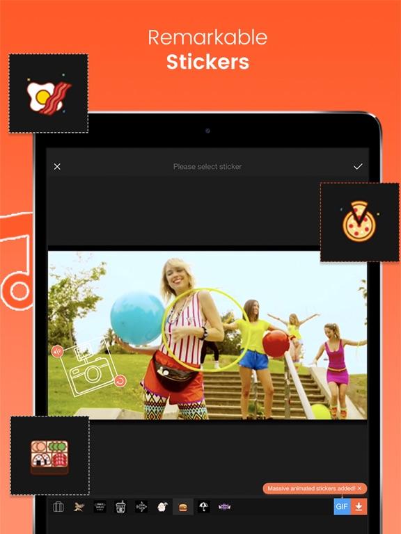 VivaVideo - Video Maker&Editor screenshot 12