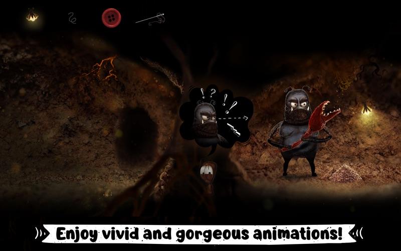 AntVentor: Puzzle-Adventure screenshot 5