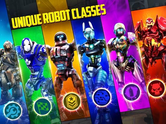 World Robot Boxing 2 screenshot 12