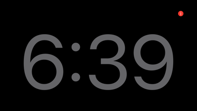 Travel Clock XLのおすすめ画像1