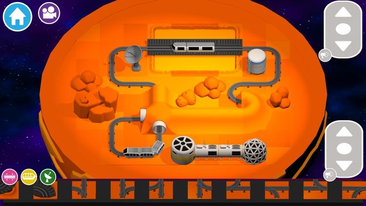 Train Kit: Space screenshot-5