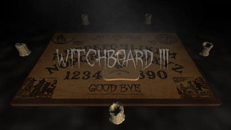 WitchBoard III