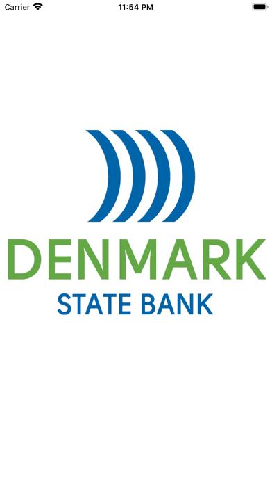 Denmark State BankScreenshot of 1