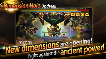 Summoners War Screenshot