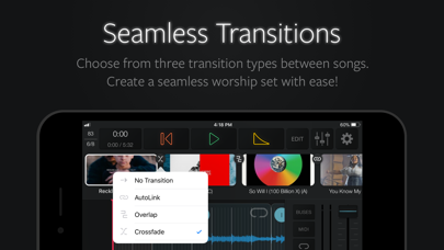 Top 10 Apps like Prime MultiTrack App in 2019 for iPhone & iPad