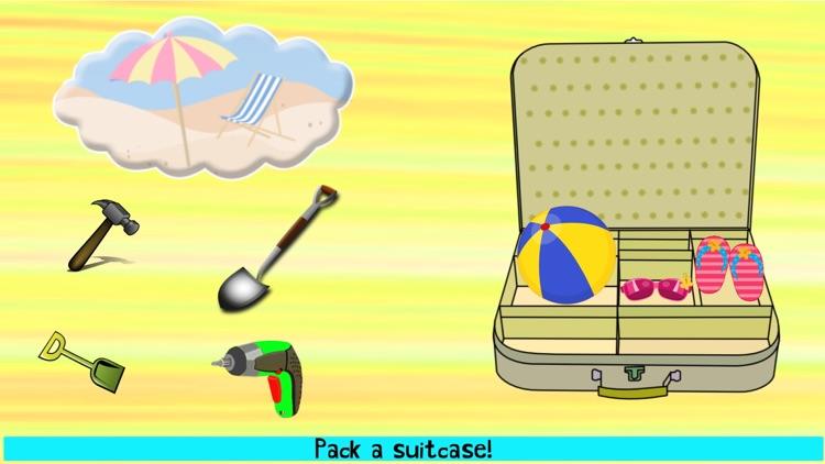Airplane Games for Flying Fun screenshot-7
