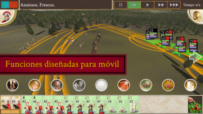 download ROME: Total War apps 7