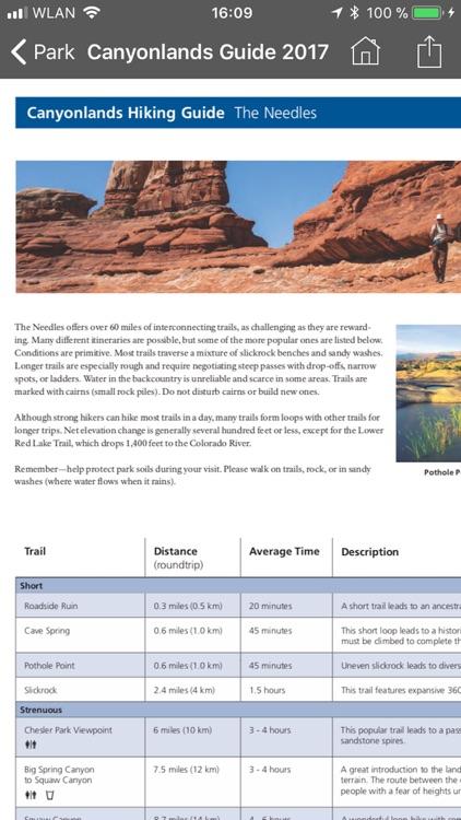 Utah Pocket Maps screenshot-7