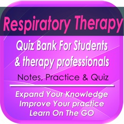 Respiratory Therapy Exam Revis