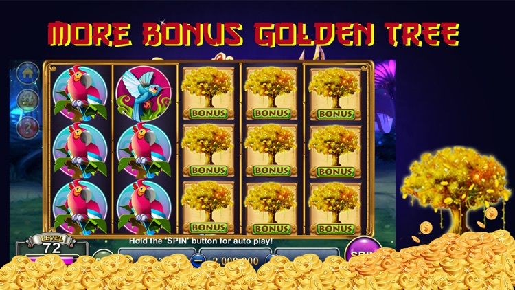 HuHuHu™ Slots - Offline Casino screenshot-1