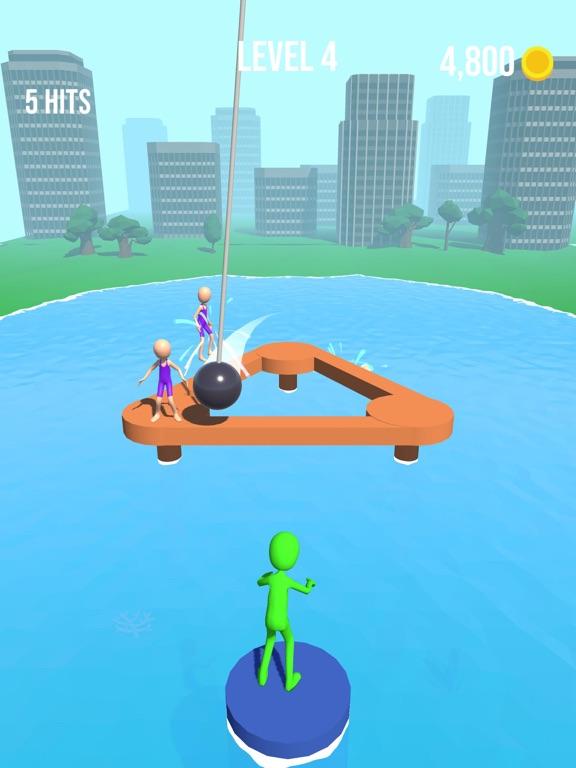 Swing Hits screenshot 4