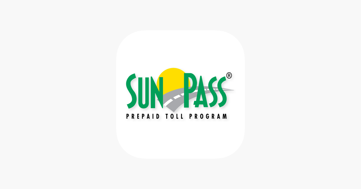 SunPass on the App Store