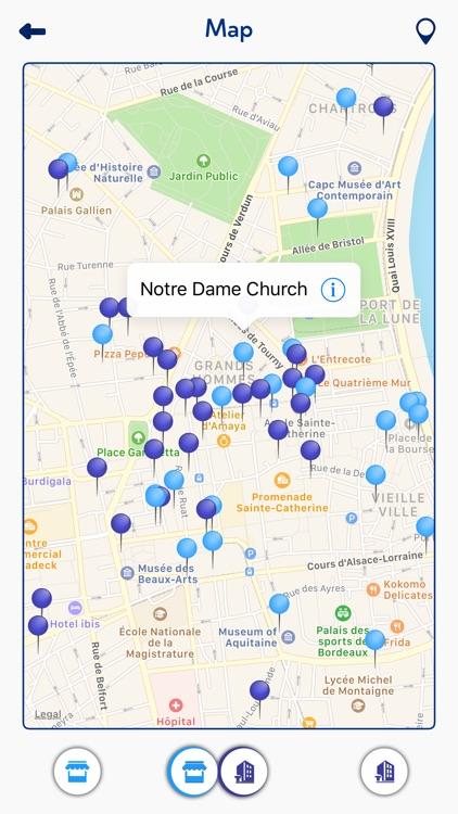 Bordeaux City Guide screenshot-3