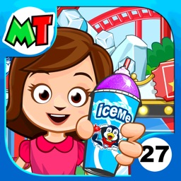 My Town : ICEME Amusement Park
