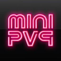 mini PVP