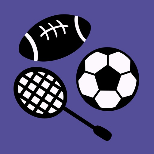 Sports Reading Comprehension icon
