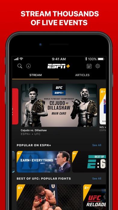 ESPN: Live Sports & Scores-2
