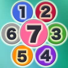 Activities of Number Place Color7 #3