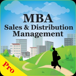 MBA SDM