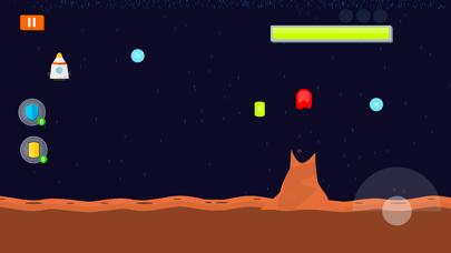 Space Rocket Lander Screenshot