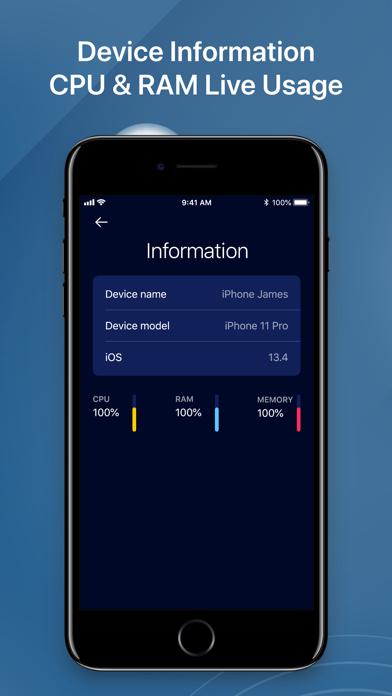 MorseCodes - System Security Screenshot