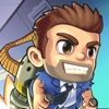 疯狂喷气机 - Jetpack Joyride