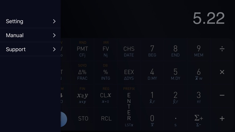 Vicinno Financial Calculator screenshot-5
