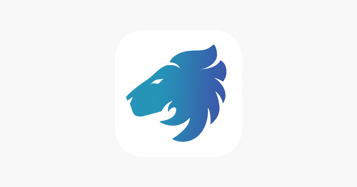 Lion - Accountability Browser on the App Store