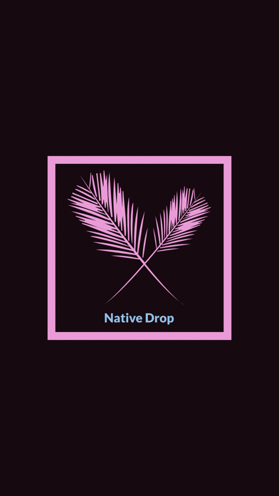 Native Drop screenshot 2