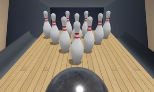 Extreme Bowling Challenge