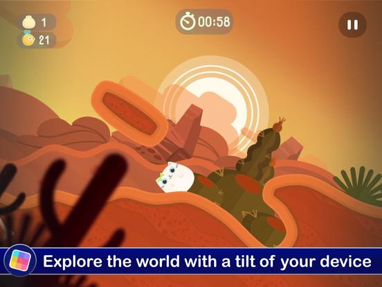 The Big Journey - GameClub screenshot 7