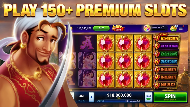 DoubleU Casino: Vegas Slots screenshot-5