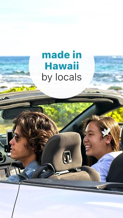 Oahu Driving Tours & Walking screenshot-8