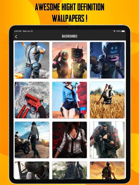 PUBG Pro Guide: MOBILE-PC-XBOX screenshot #5