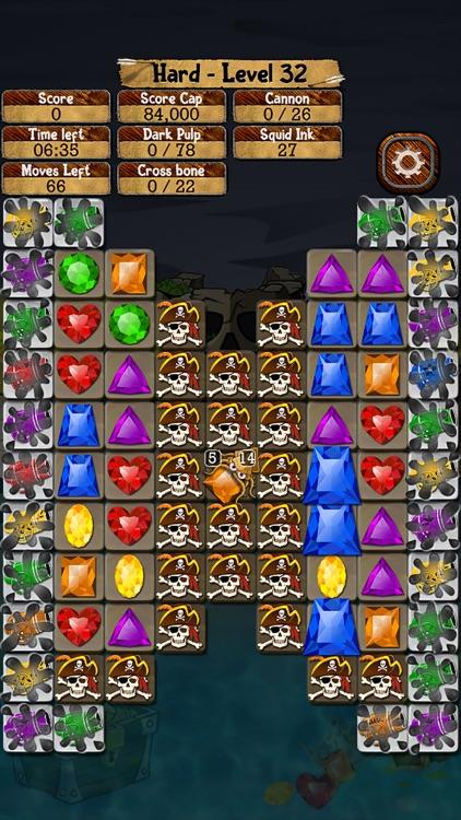 Pirate Drops 2 screenshot-4