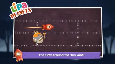 Lipa Planets: The BookScreenshot of 4
