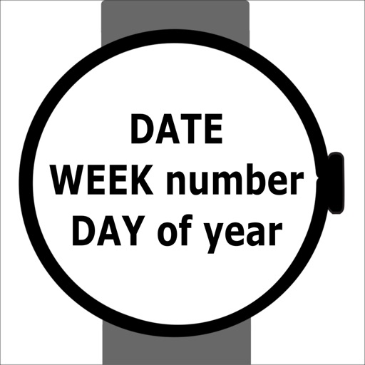 Full Date for Watch