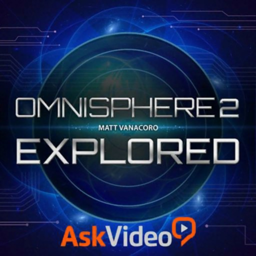 Omnisphere 2 Course by AV
