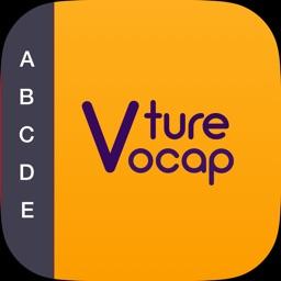 Vocapture English Dictionary